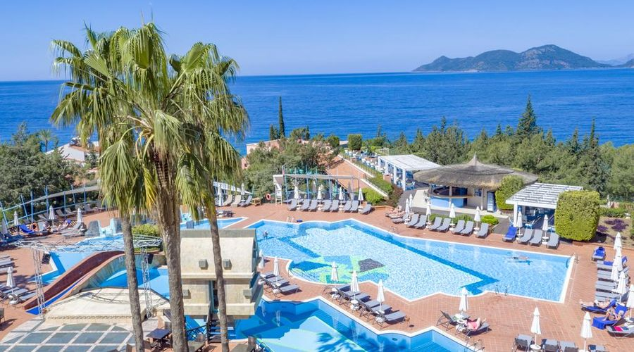 Sentido Lykia Resort & Spa - All Inclusive - Adults Only-6 of 45 photos