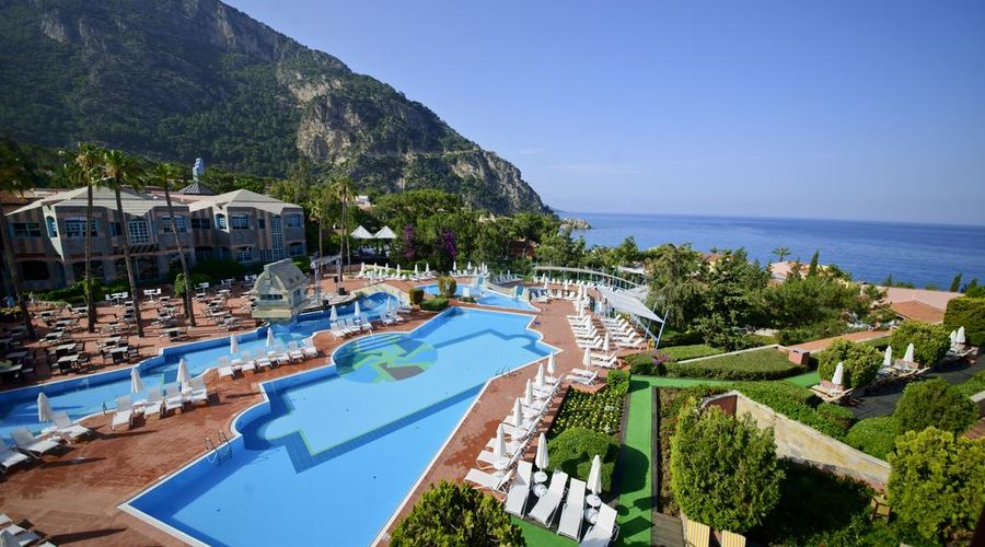 Sentido Lykia Resort & Spa - All Inclusive - Adults Only-7 of 45 photos