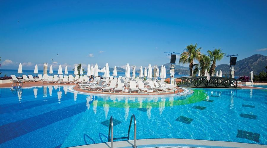 Sentido Lykia Resort & Spa - All Inclusive - Adults Only-9 of 45 photos