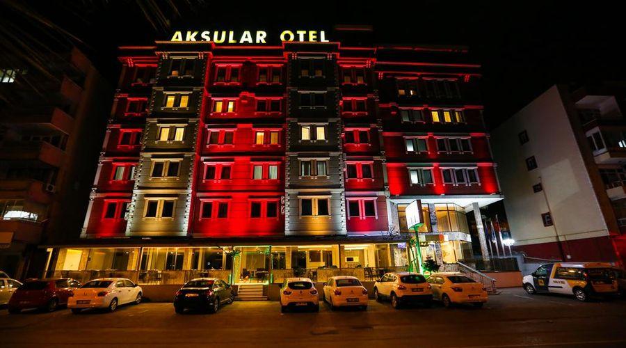 Aksular Hotel-1 of 41 photos