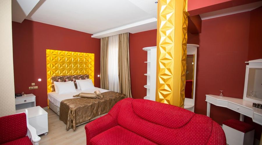Aksular Hotel-20 of 41 photos