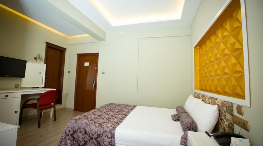 Aksular Hotel-28 of 41 photos