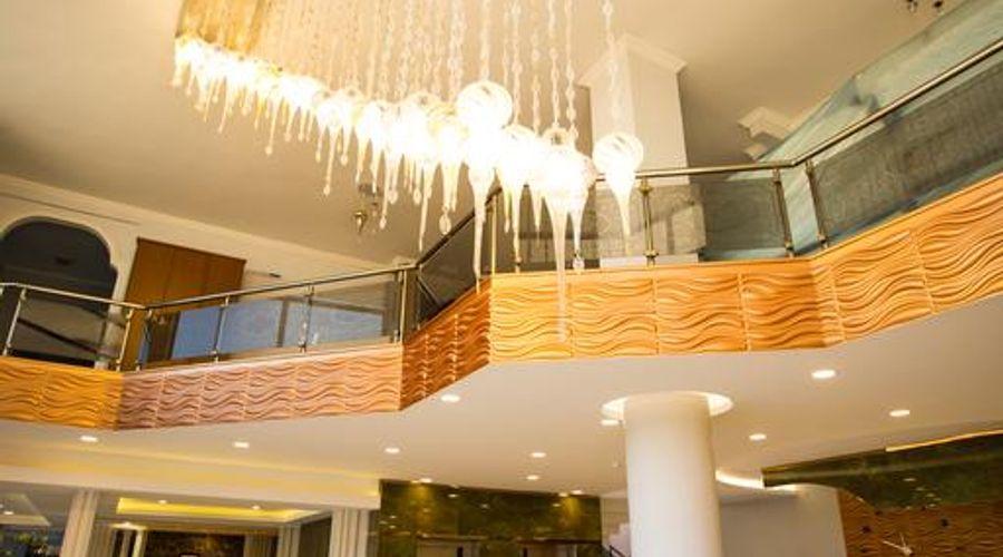 Aksular Hotel-5 of 41 photos