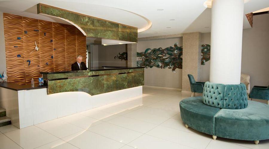 Aksular Hotel-8 of 41 photos