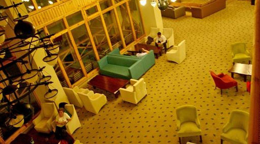 Gazelle Resort & Spa-14 of 32 photos