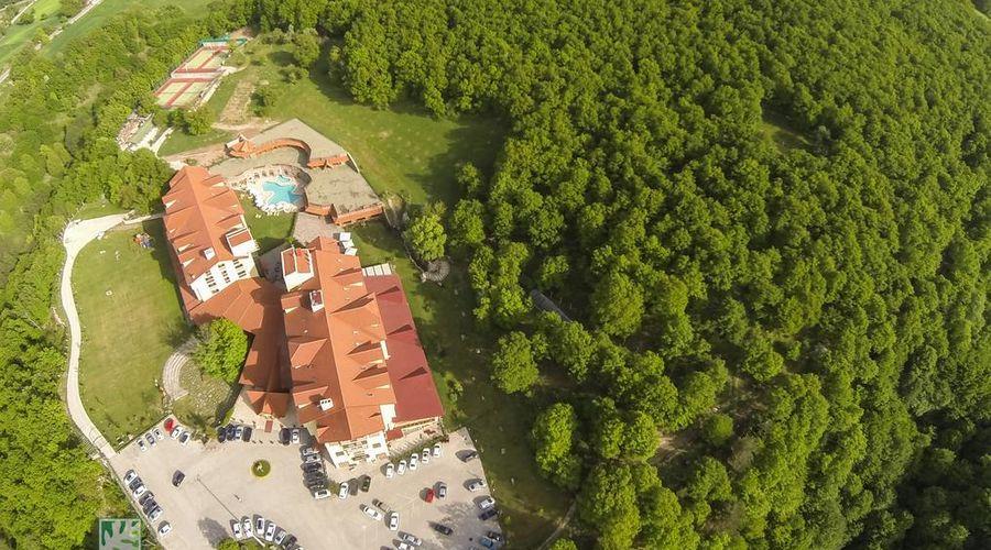 Gazelle Resort & Spa-3 of 32 photos