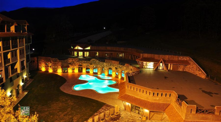 Gazelle Resort & Spa-8 of 32 photos