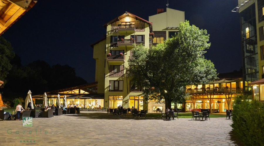 Gazelle Resort & Spa-4 of 32 photos