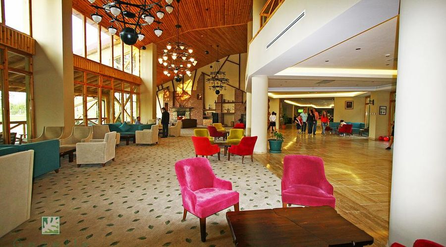 Gazelle Resort & Spa-13 of 32 photos