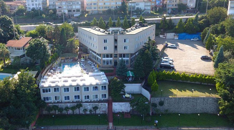 Baliktasi Hotel-1 of 41 photos