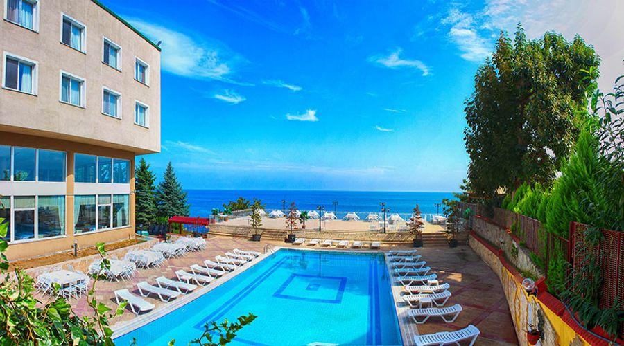Baliktasi Hotel-16 of 41 photos