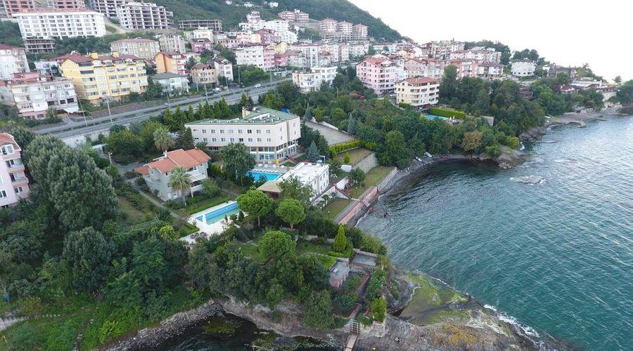 Baliktasi Hotel-2 of 41 photos