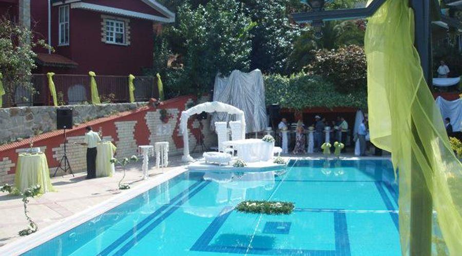 Baliktasi Hotel-21 of 41 photos