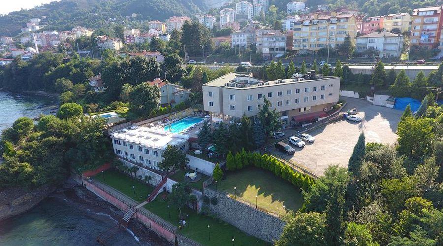 Baliktasi Hotel-4 of 41 photos