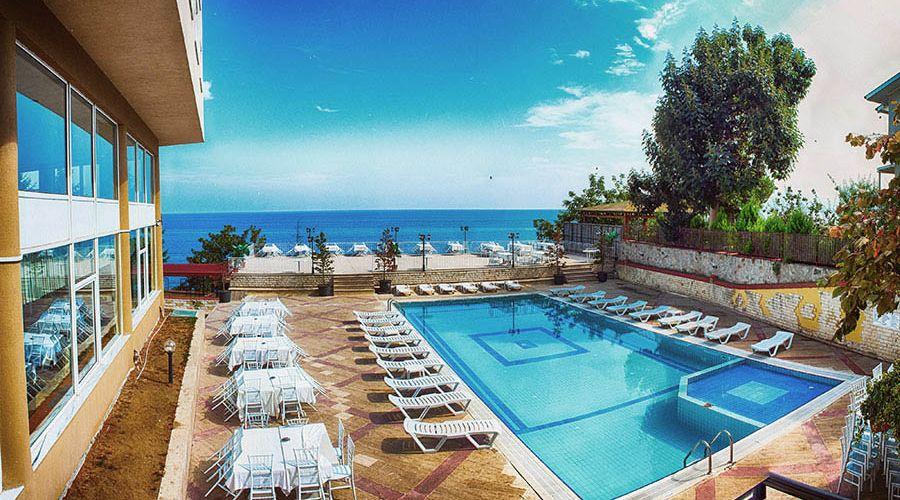 Baliktasi Hotel-40 of 41 photos