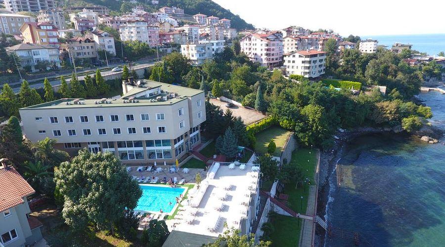 Baliktasi Hotel-5 of 41 photos