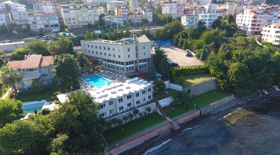 Baliktasi Hotel-6 of 41 photos