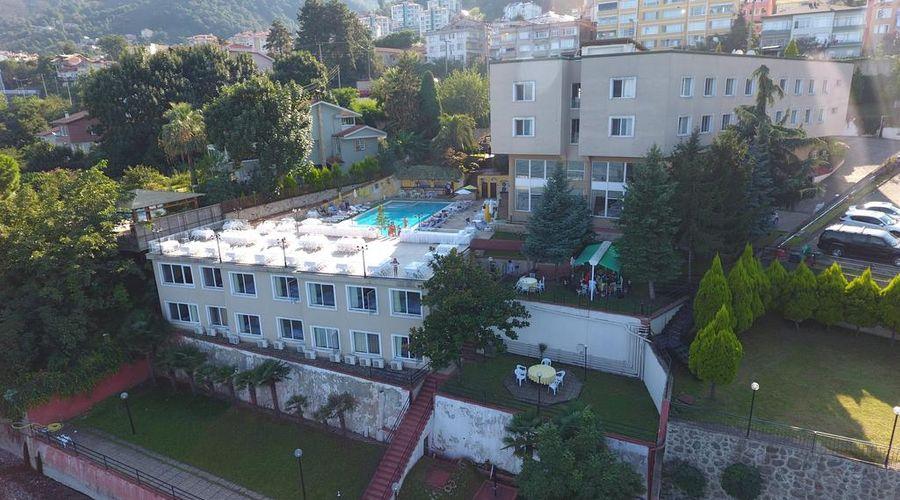 Baliktasi Hotel-8 of 41 photos