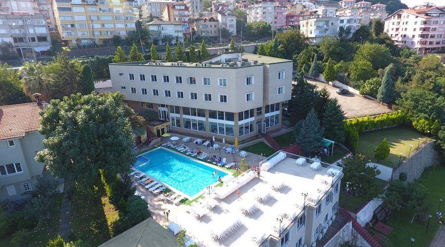 Baliktasi Hotel-9 of 41 photos
