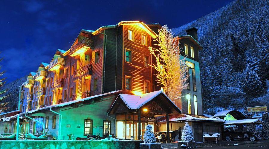 Inan Kardesler Hotel-1 of 41 photos