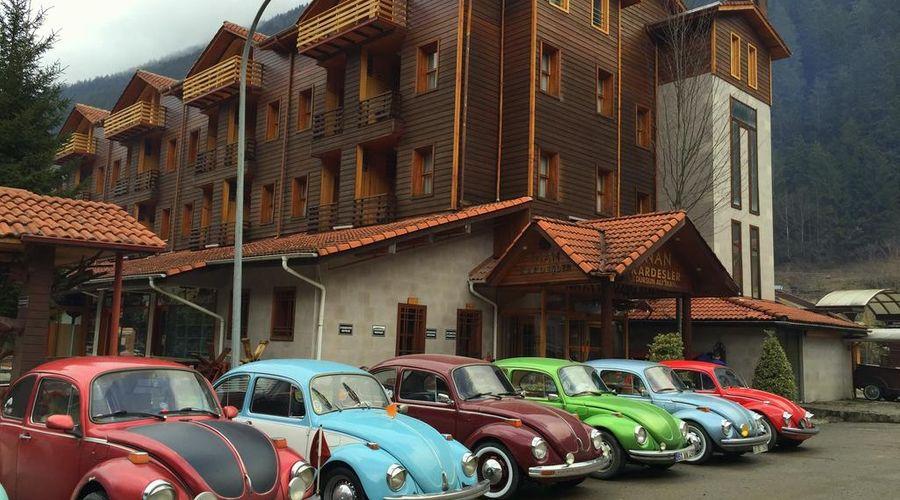 Inan Kardesler Hotel-12 of 41 photos