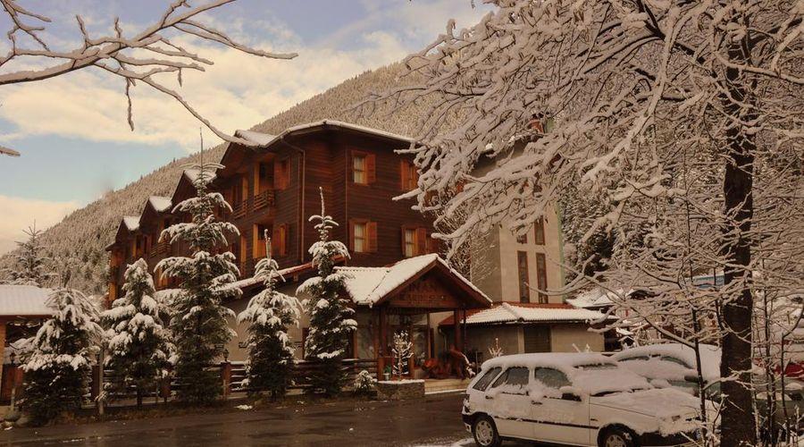Inan Kardesler Hotel-18 of 41 photos