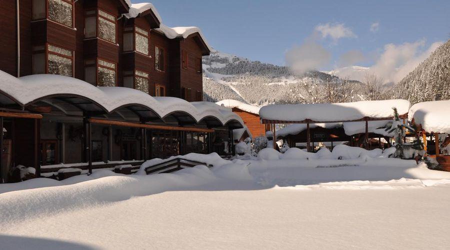 Inan Kardesler Hotel-19 of 41 photos