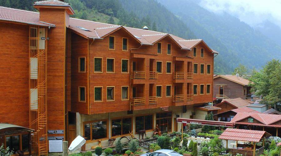 Inan Kardesler Hotel-39 of 41 photos