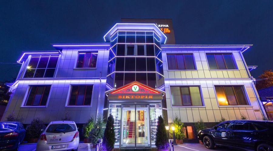 Viktoriya Family Hotel Restaurant complex-1 من 44 الصور