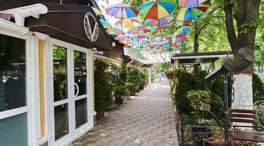 Viktoriya Family Hotel Restaurant complex-17 من 44 الصور