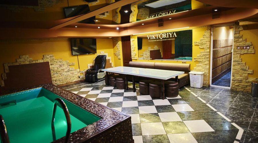 Viktoriya Family Hotel Restaurant complex-18 من 44 الصور
