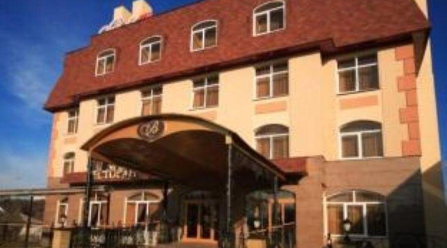 Viktoriya Family Hotel Restaurant complex-33 من 44 الصور