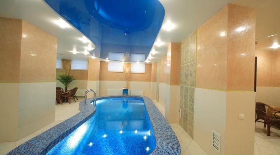 Viktoriya Family Hotel Restaurant complex-43 من 44 الصور