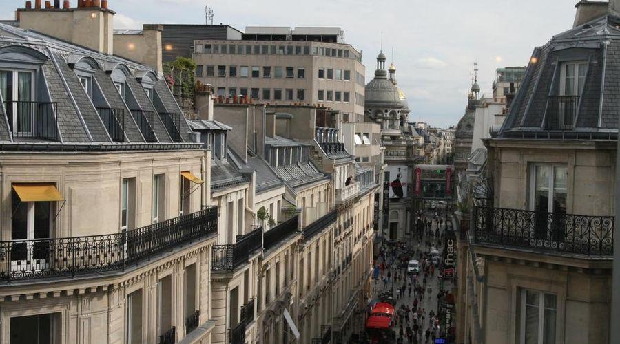 شورت ستاي باريس أبارتمنتس-1 من 32 الصور