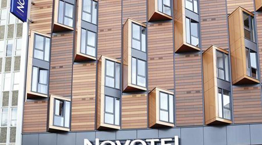Novotel London Wembley-25 of 44 photos