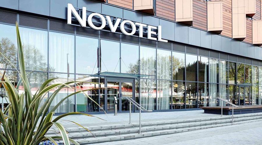 Novotel London Wembley-33 of 44 photos