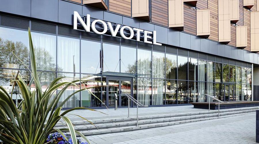 Novotel London Wembley-4 of 44 photos