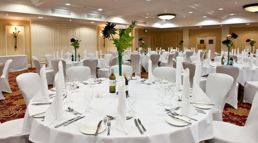 The St Johns Hotel Solihull-22 of 46 photos