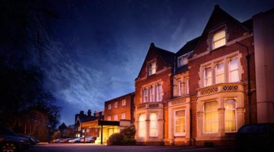 The St Johns Hotel Solihull-2 of 46 photos