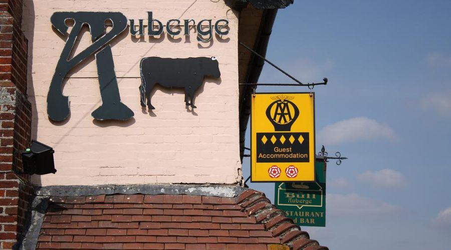 Bull Auberge-12 of 35 photos