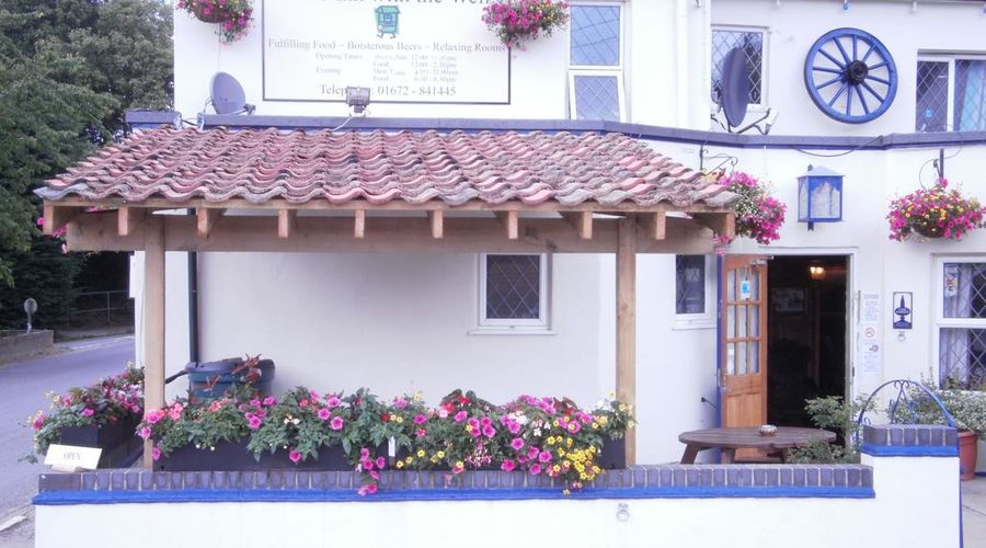 The Inn with the Well-3 of 25 photos