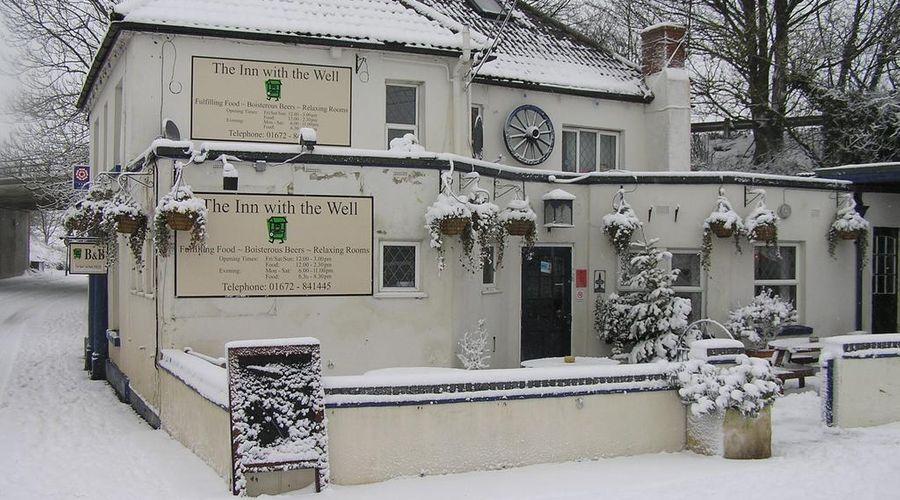 The Inn with the Well-1 of 25 photos