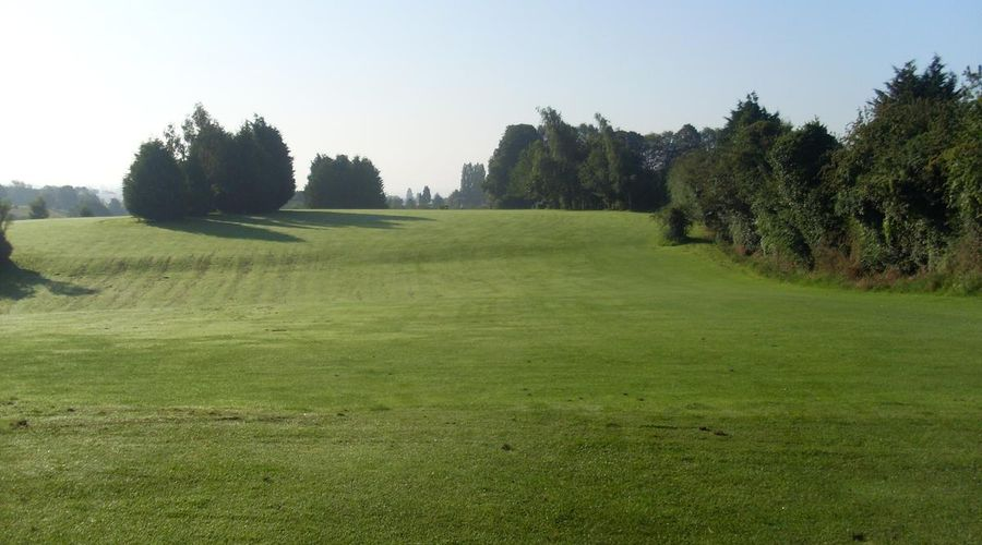 Newent Golf Club & Lodges-25 of 34 photos