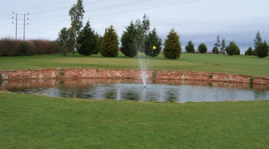 Newent Golf Club & Lodges-28 of 34 photos