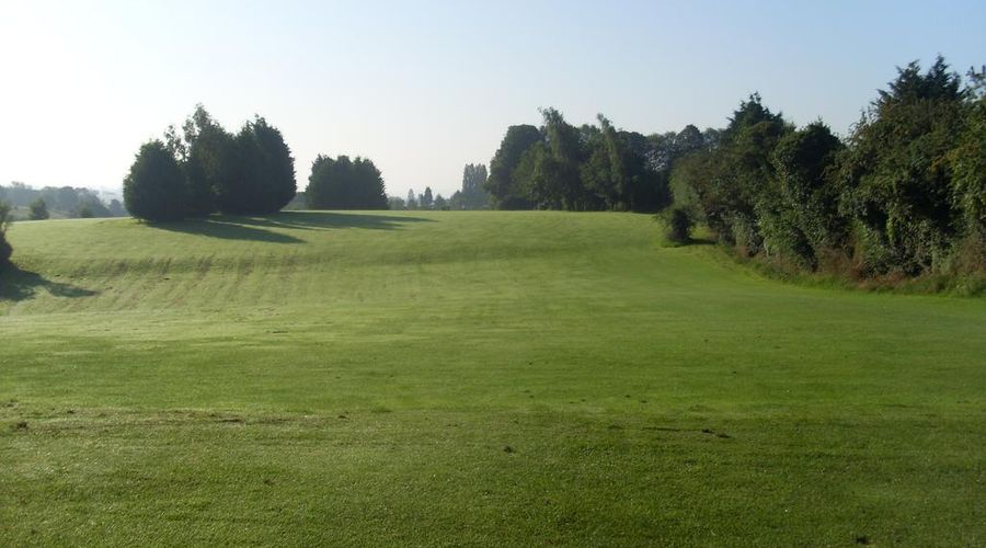 Newent Golf Club & Lodges-30 of 34 photos