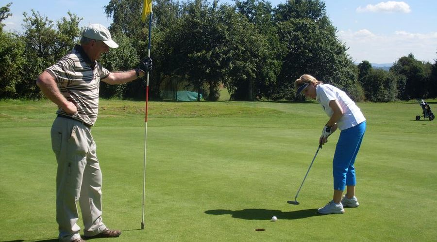 Newent Golf Club & Lodges-22 of 34 photos