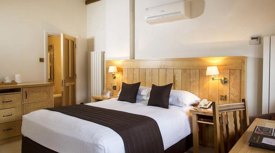 Tewin Bury Farm Hotel-17 of 57 photos