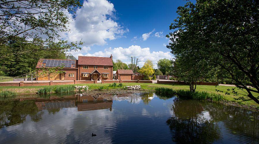 Tewin Bury Farm Hotel-40 of 57 photos
