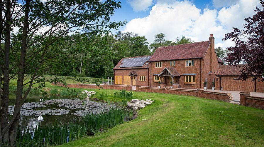 Tewin Bury Farm Hotel-41 of 57 photos