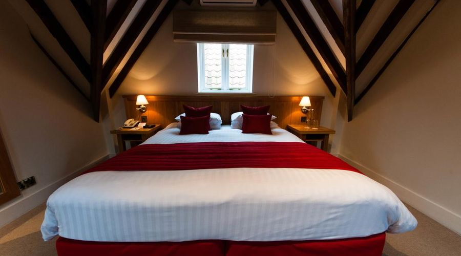 Tewin Bury Farm Hotel-21 of 57 photos